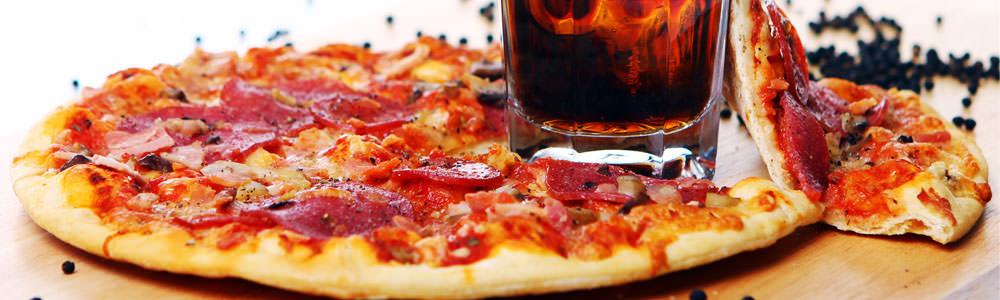 new empire pizza quickborn pizza g nstig online bestellen. Black Bedroom Furniture Sets. Home Design Ideas